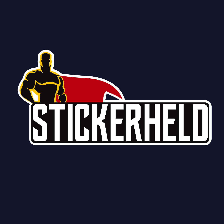 Sticker-Held